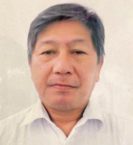 Francis Kok
